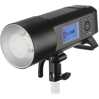 Godox AD400 pro All-in-One Outdoor Blitzgerät