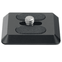 Universal Quick-Release Plate PT-39R from Sunwayfoto
